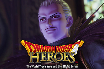 Dragon Quest Heroes: TWTWBB Review