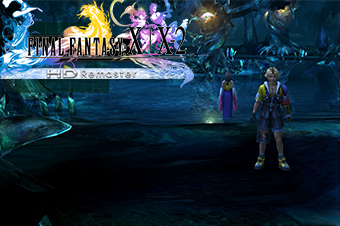 Final Fantasy X | X-2 HD Review