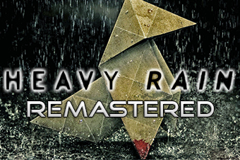 Heavy Rain Remastered Review