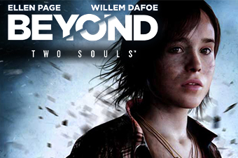 Beyond Two Souls Remastered Review